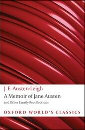 Memoir of Jane Austen : and Other Family Recollections