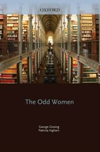 Ebook in inglese Odd Women Gissing, George