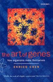 Art of Genes: How Organisms Make Themselves
