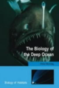 Ebook in inglese Biology of the Deep Ocean Herring, Peter