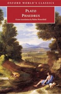 Ebook in inglese Phaedrus -, -