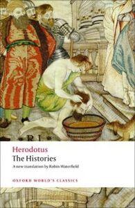 Ebook in inglese Histories Herodotus