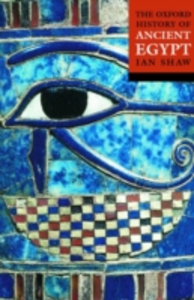 Ebook in inglese Oxford History of Ancient Egypt Shaw, Ian