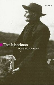 Ebook in inglese Islandman OCrohan, Tom&aacute , s