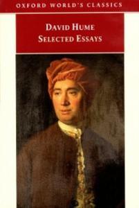 Ebook in inglese Selected Essays Hume, David