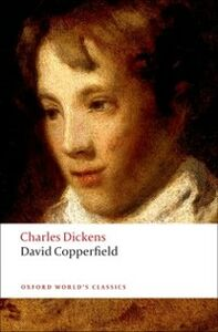 Foto Cover di David Copperfield, Ebook inglese di Charles Dickens, edito da OUP Oxford