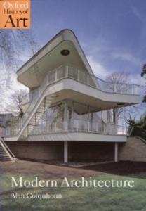 Ebook in inglese Modern Architecture Colquhoun, Alan