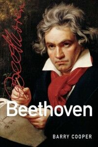 Ebook in inglese Beethoven BARRY, COOPER
