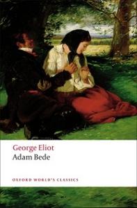 Ebook in inglese Adam Bede Eliot, George