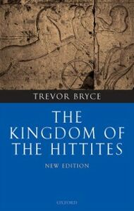 Ebook in inglese Kingdom of the Hittites Bryce, Trevor