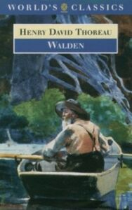 Ebook in inglese Walden Thoreau, Henry David