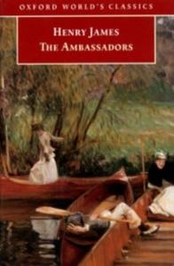 Ebook in inglese Ambassadors James, Henry