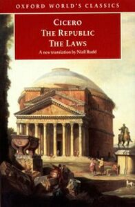 Ebook in inglese Republic and The Laws -, -