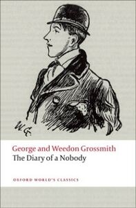 Ebook in inglese Diary of a Nobody Grossmith, George and Weedon