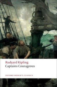 Ebook in inglese Captains Courageous -, -