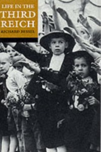 Ebook in inglese Life in the Third Reich -, -