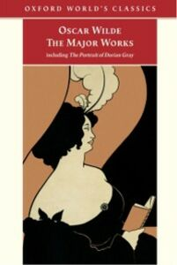 Foto Cover di Oscar Wilde - The Major Works, Ebook inglese di Oscar Wilde, edito da Oxford University Press