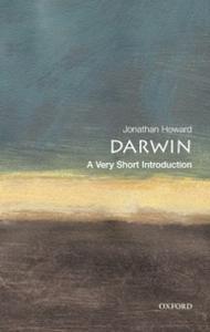 Ebook in inglese Darwin: A Very Short Introduction Howard, Jonathan
