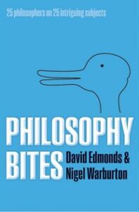 Ebook in inglese Philosophy Bites Edmonds, David , Warburton, Nigel
