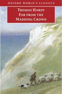 Ebook in inglese Far from the Madding Crowd Hardy, Thomas