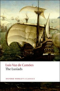 Ebook in inglese Lusiads de Camoes, Luis Vaz