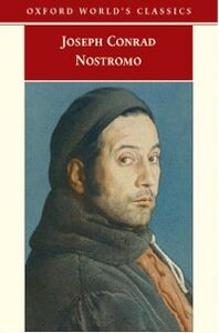 Ebook in inglese Nostromo Conrad, Joseph