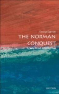 Foto Cover di Norman Conquest: A Very Short Introduction, Ebook inglese di  edito da OUP Oxford