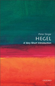 Ebook in inglese Hegel: A Very Short Introduction Singer, Peter