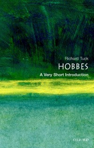 Ebook in inglese Hobbes: A Very Short Introduction Tuck, Richard