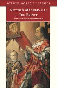 Ebook in inglese Prince