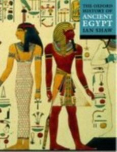 Ebook in inglese Oxford History of Ancient Egypt -, -