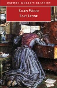 Ebook in inglese East Lynne Wood, Ellen , Wood, Mrs Henry