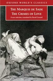 Crimes of Love: Heroic and tragic Tales, Preceeded by an Essay on Novels