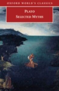 Foto Cover di Selected Myths, Ebook inglese di  edito da Oxford University Press, UK