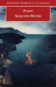 Ebook in inglese Selected Myths -, -
