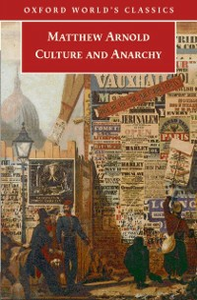 Ebook in inglese Culture and Anarchy Arnold, Matthew