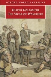 Vicar of Wakefield
