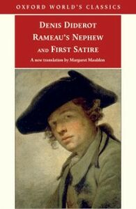 Ebook in inglese Rameau's Nephew and First Satire Yeager, Kenneth R.