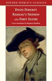 Rameau's Nephew and First Satire