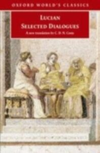 Ebook in inglese Selected Dialogues