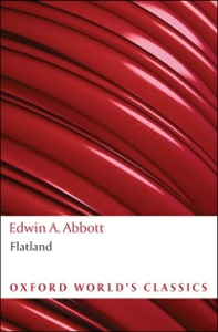 Ebook in inglese Flatland: A Romance of Many Dimensions Abbott, Edwin A.