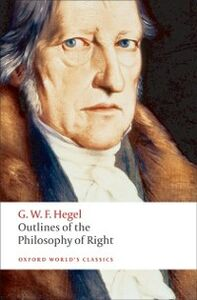 Ebook in inglese Outlines of the Philosophy of Right Hegel, G. W. F.