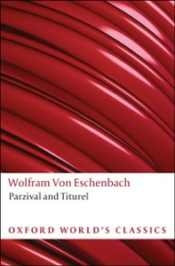 Ebook in inglese Parzival and Titurel von Eschenbach, Wolfram