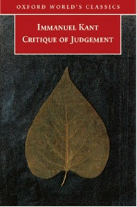 Ebook in inglese Critique of Judgement Kant, Immanuel