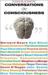 Ebook in inglese Conversations on Consciousness Blackmore, Susan