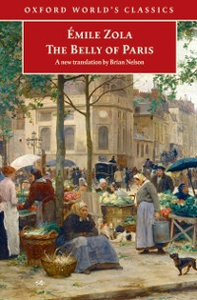 Ebook in inglese Belly of Paris Zola, Emile