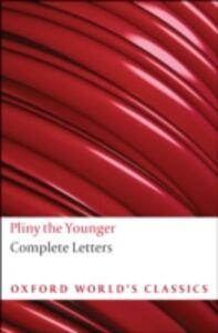 Ebook in inglese Complete Letters the Younger, Pliny