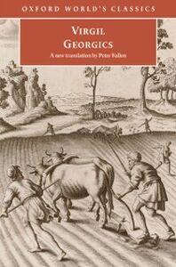Foto Cover di Georgics, Ebook inglese di  edito da OUP Oxford