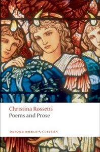 Ebook in inglese Poems and Prose Rossetti, Christina