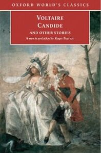 Ebook in inglese Candide and Other Stories
